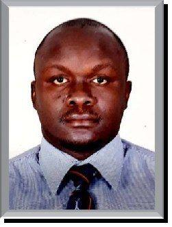Dr. Alex Emmanuel Elobu