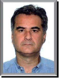 Dr. Kalmantis Konstantinos