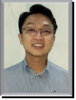 Dr. Chea Chan Hooi