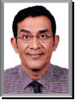 Dr. Rahul Khushiram Jeswani