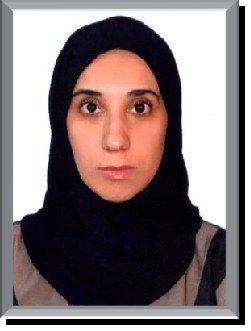 Dr. Maha Mohammed Al-Kalbani