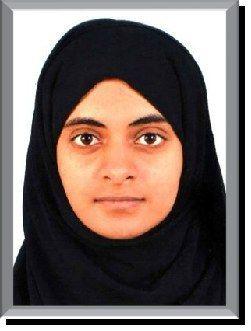 Dr. Aisha Masoud S Al-Shukairi