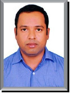 Dr. Rajeshwar Reddy