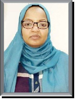 Dr. Nada Ahmed Mohamad