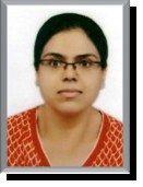 Dr. Indrani Dutta