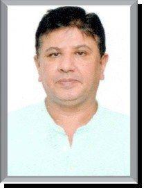 Dr. K. C. Sharma