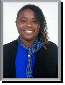 Dr. Giselle Melanie Harrison