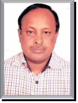 Dr. Md. Munsur Rahman