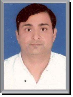 Dr. Raj Kumar Yadav