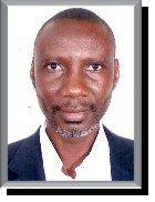 DR. ISMAILA (ARZIKA) MUNGADI