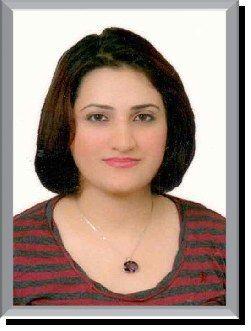 Dr. Dedan Ramzy Perdawood