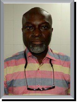 Dr. Obinna Augustine Nwoke