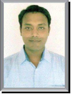 Dr. Tridip Kumar Burman