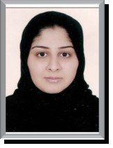 Dr. Nora Naif Sahly