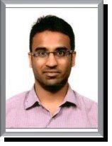 Dr. Saishyam Muralidharan