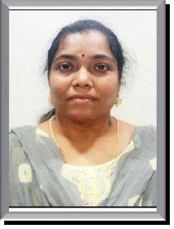 Dr. Vijayalakshmi Venkata Chakka
