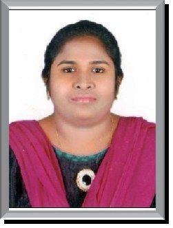 Dr. Dasari Mary Manjula