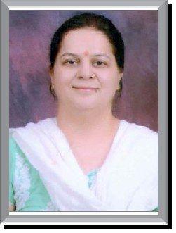 Dr. Sonia Madaan