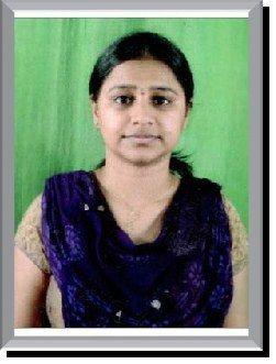 Dr. Harshita Chowdary Kanagala