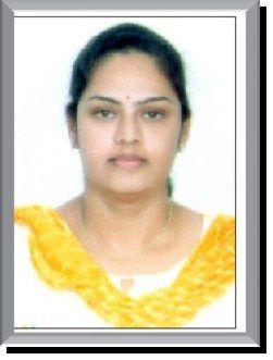 Dr. Harshita Kakarla