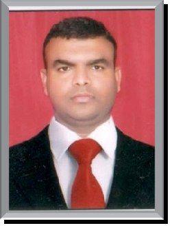 Dr. Shantanu Ranganath Pawar