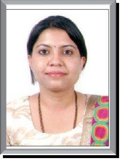 Dr. Jyoti Damodar Redkar