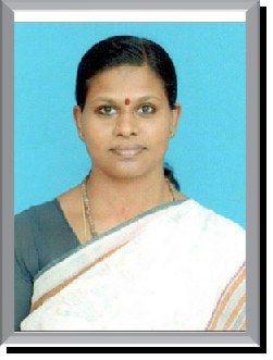 Dr. M. Parameswari
