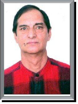 Dr. Avdesh Kumar Sapru