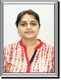 Dr. Ravita Srivastava