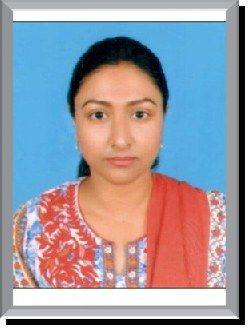 Dr. Smita Das Ghose