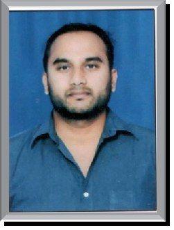 Dr. Amith K. M