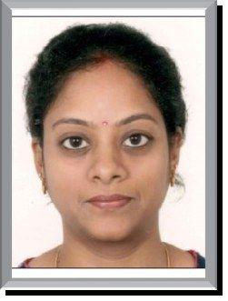 Dr. Sharadha Mallaiyan