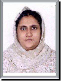 Dr. Shani N. Rahim