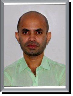 Dr. Bibekananda Biswas
