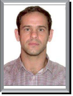 Dr. Carlos Augusto Chede Rotolo