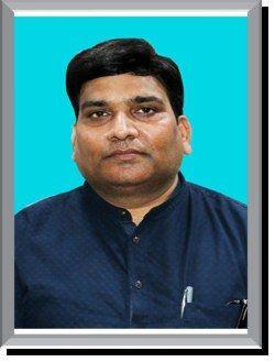 Dr. Harish Chandra Tomar