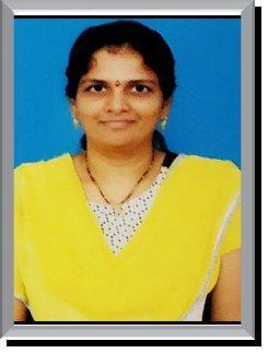 Dr Pavani Sathineedi