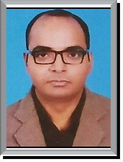 Dr. Vinay Kumar Sah