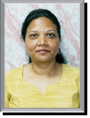 Dr. Binita Ranjana Bhengra