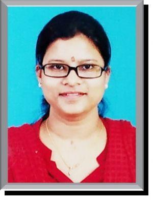 Dr. Priyadharshini M