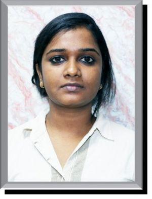 Dr. Karthika Sanal Kumar