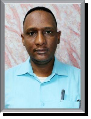 Dr. Imad Eldeen Omer Ahmed Adam