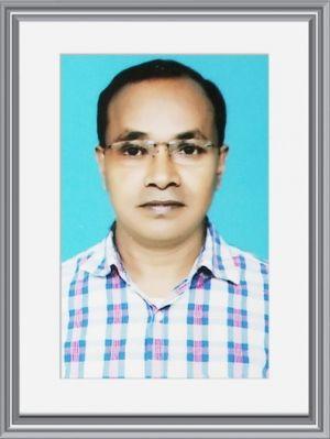 Dr. Suman Kumar Biswas