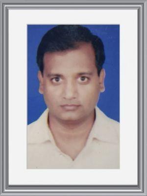 Dr. Sandeep Kumar Sarawagi