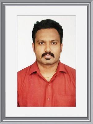 Dr. Sridhar B.