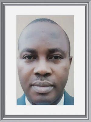 Dr. Ochonma Amobi Egwuonwu