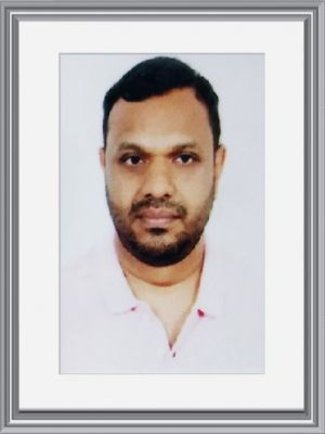 Dr. Binu Jose