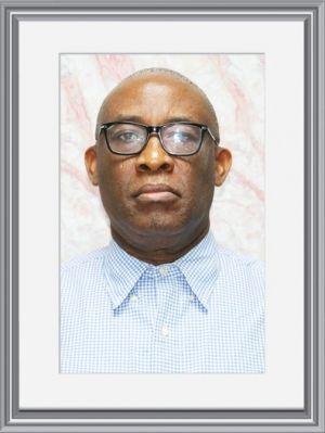 Dr. Oreose Donald Imosemi