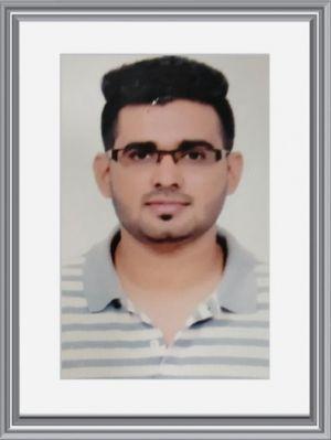 Dr. Bharat Karshabhai Gadhavi