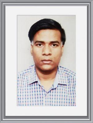 Dr. Partha Sarathi Mandal